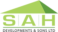 SAH Developments Logo